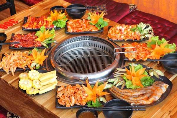 buffet-lau-nuong-tai-thanh-xuan