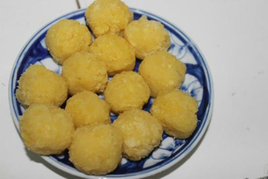 Cách làm bánh bao ngon - bánh bao nhân đậu xanh