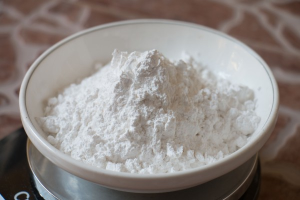 banh cuon - Chọn bột gạo ngon để làm bánh cuốn