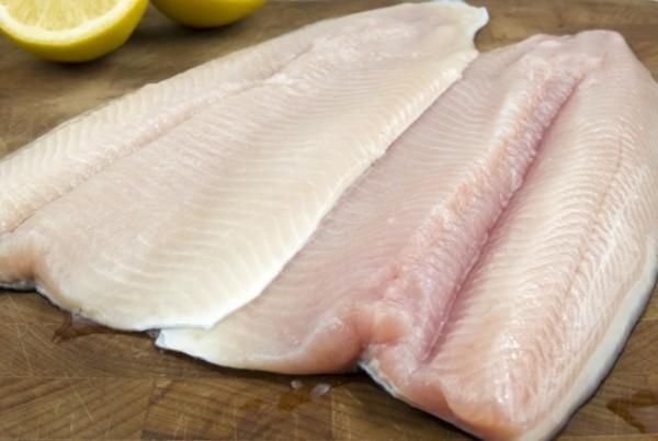 Cá ba sa phi lê - cá viên chiên ngon