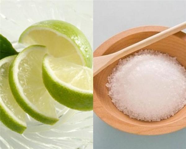 Cách làm chanh muối - Nguyên liệu để làm chanh muối