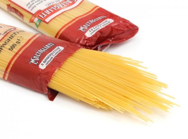 Mì Spaghetti khô - cách làm mi Spaghetti