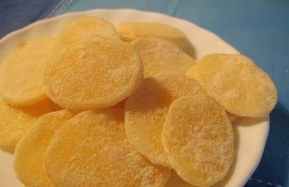 Cách làm mứt khoai tây ngon cho dịp Tết cổ truyền - Cach lam mut khoai tay