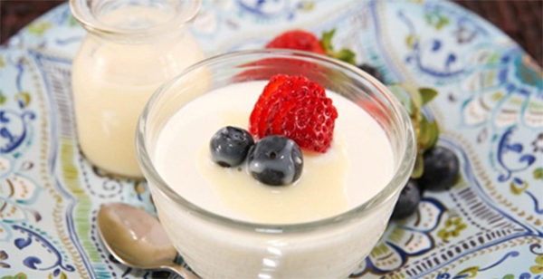 Sữa chua phô mai - sua chua pho mai