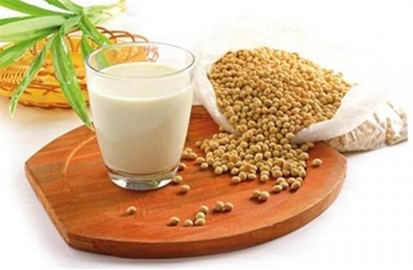 Cách làm sữa đậu nành nguyên chất đơn giản ngay tại nhà