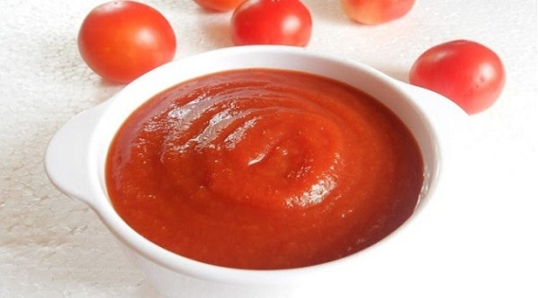 Tương cà chua - tuong ca
