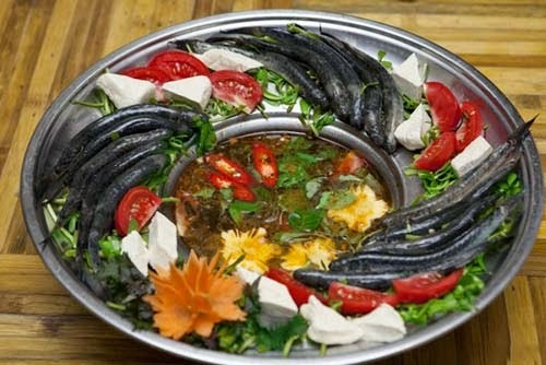 Cách nấu lẩu cá kèo - Lẩu cá kèo thơm ngon có cách làm đơn giản