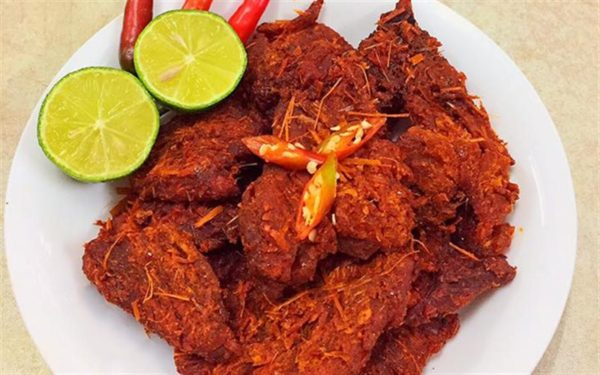 Cách làm thịt lợn giả bò khô tại nhà - cách làm thịt lợn giả bò khô tại nhà