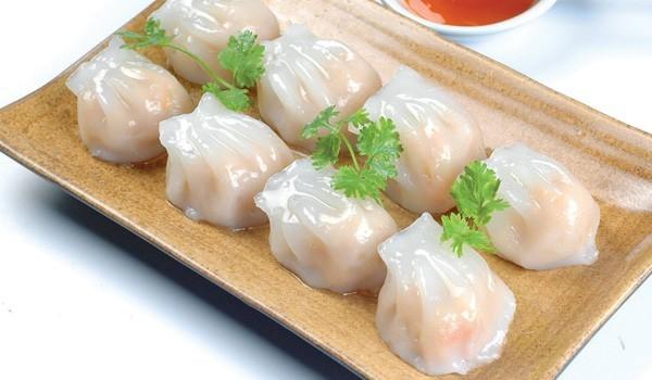 Cách làm há cảo tôm thịt ngon - Há cảo là món ăn ngon có nguồn gốc từ người Hoa