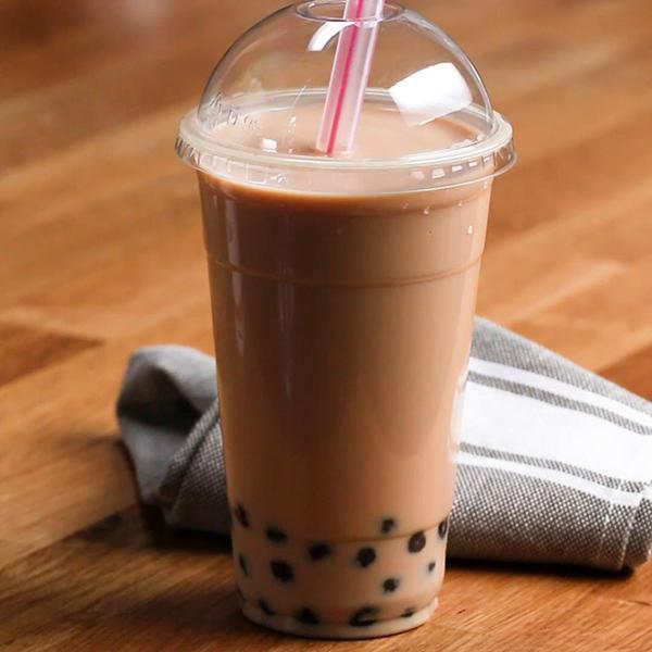 món trà sữa trân châu