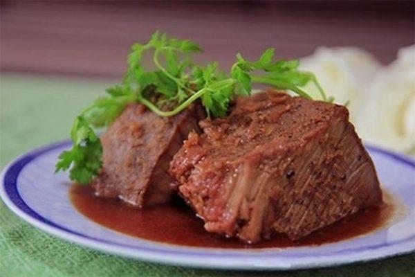 Cách nấu thịt hộp đơn giản tại nhà