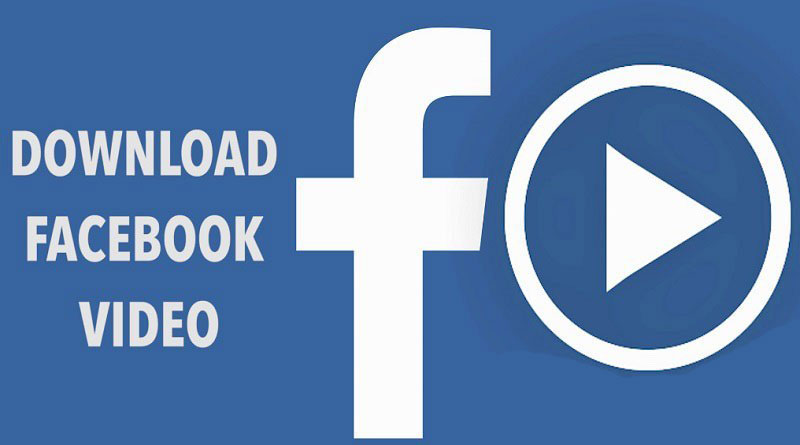 Dowloand video facebook