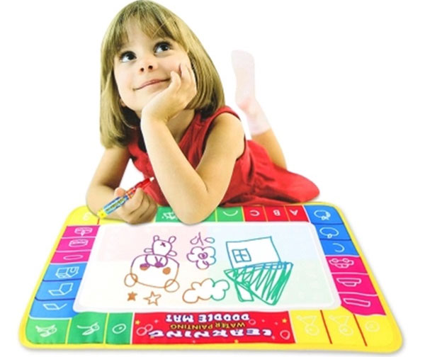đồ chơi cho bé 3 tuổi