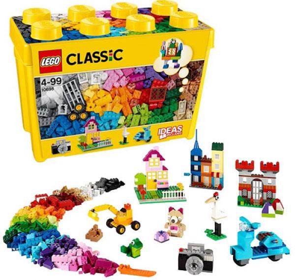 đồ chơi cho bé 6 tuổi