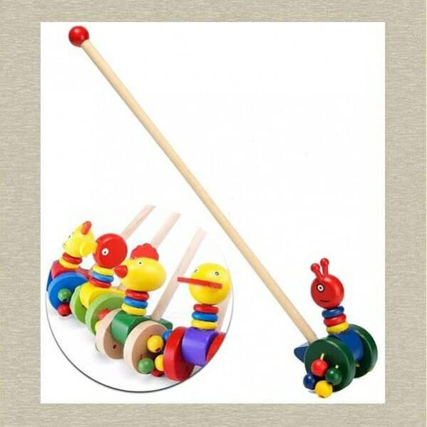 đồ chơi cho bé trai 1 tuổi