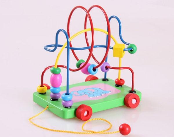 đồ chơi thông minh cho bé