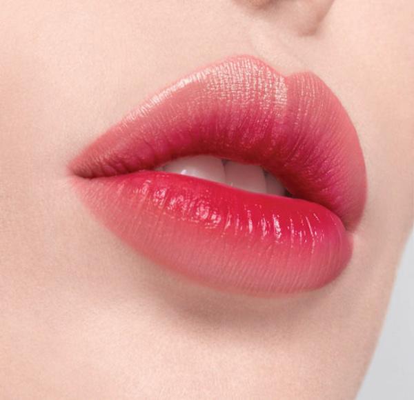 son môi cho bà bầu