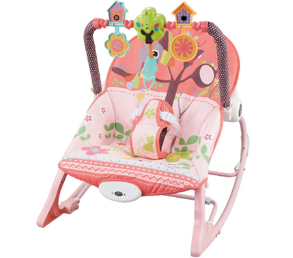 ghế rung cho trẻ