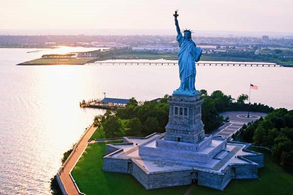 Kinh nghiệm đi du lịch Mỹ