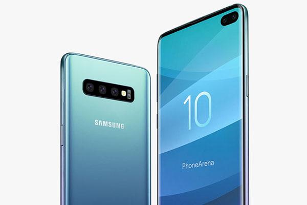 Samsung galaxy s10+ thể hiện đẳng cấp cho bạn