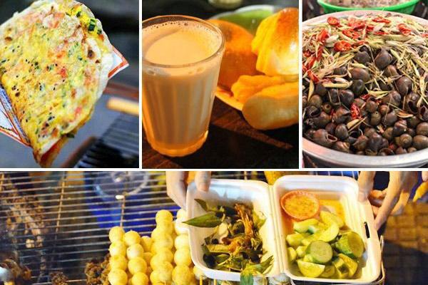 Địa điểm ăn uống không thể bỏ qua khi du lịch Đà Lạt