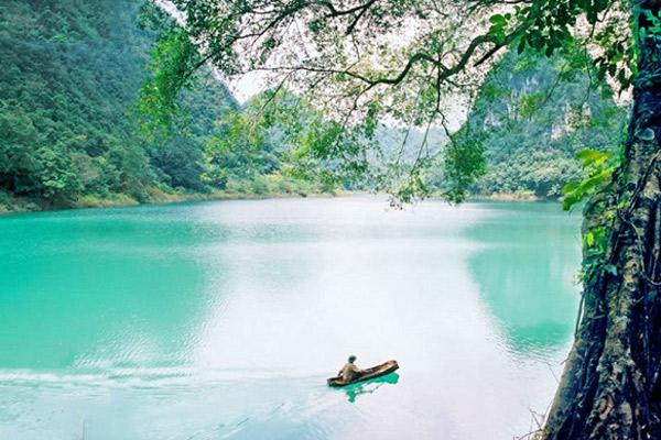 địa điểm du lịch nổi tiếng ở Cao Bằng