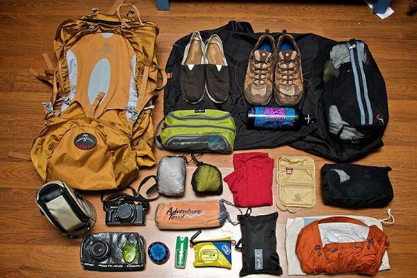 Đồ dùng cần chuẩn bị đi du lịch Nha Trang Đà Lạt
