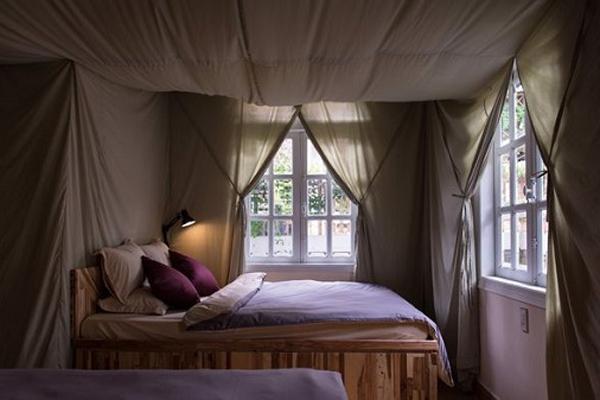 nên lựa chọn khách sạn hay homestay khi du lịch Đà Lạt tháng 12