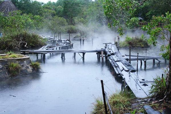 khu bảo tồn thiên nhiên Bình Châu