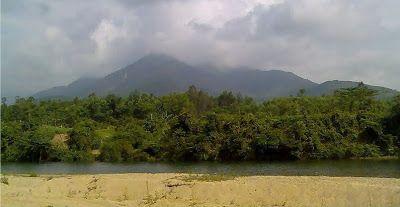 Thạch Bích Sơn Quảng Ngãi