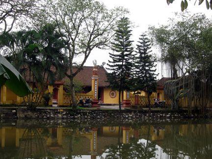 Đình Nhu Thượng Hải Phòng