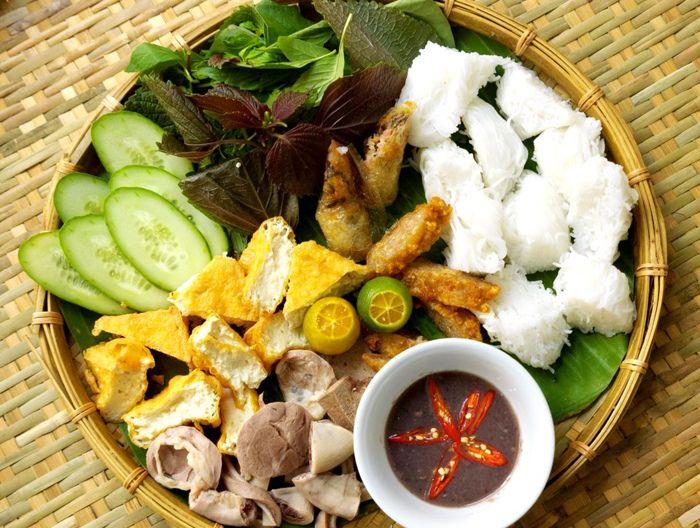 Những món ăn kinh dị ở Việt Nam khiến bạn rùng mình kinh hãi - Kỳ 2