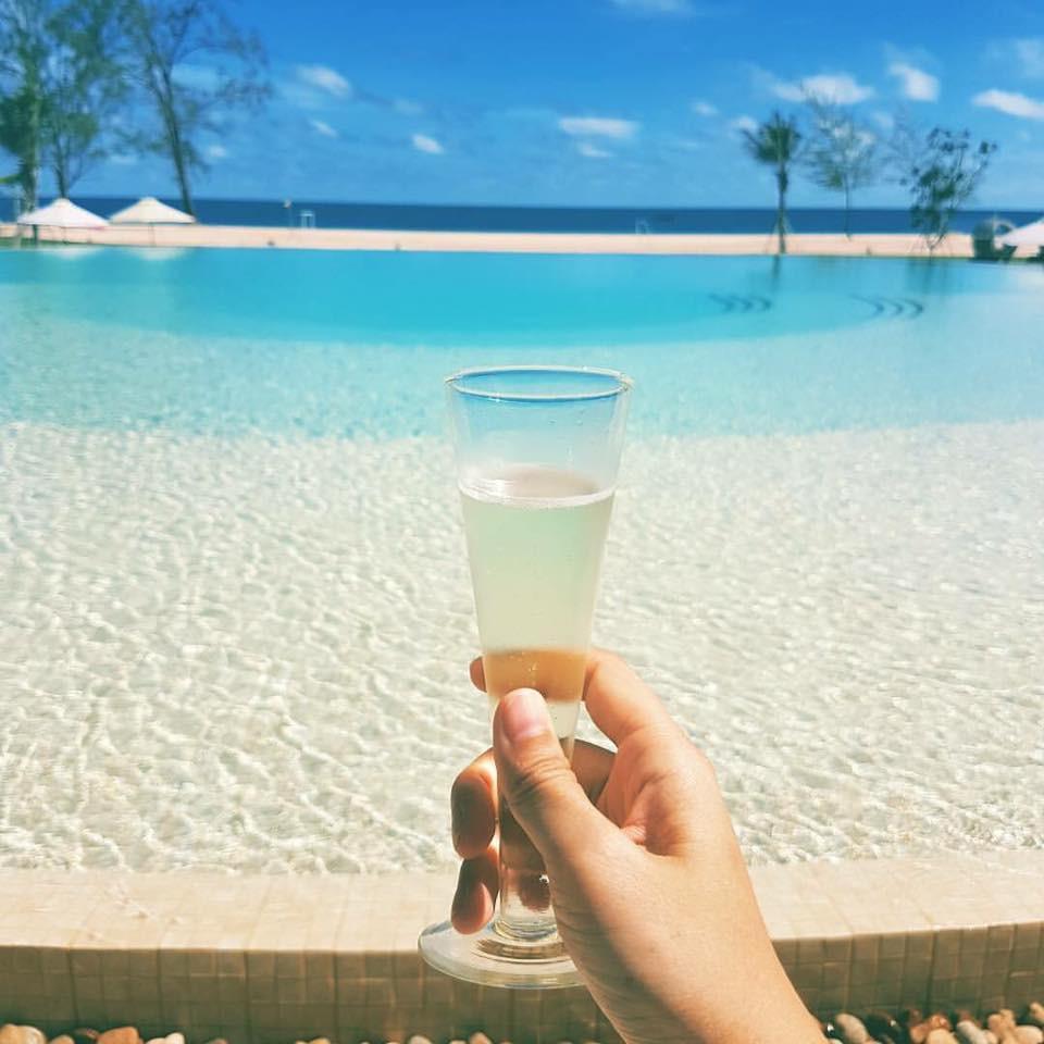 Đi Phú Quốc, update ngay 3 resort đang siêu hot vì đẹp, hay ho và sang chảnh - Ảnh 14.