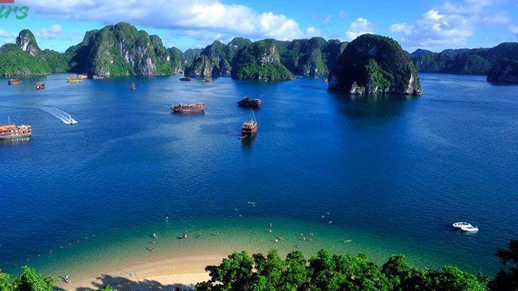 10 địa danh Rồng nổi tiếng nhất Việt Nam