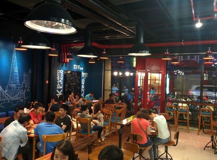 5 quán cafe take away quen thuộc với bạn trẻ Sài Gòn