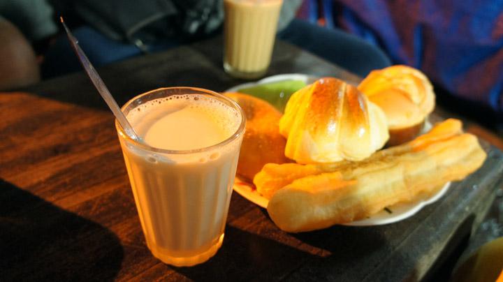 Kỳ 3: Thưởng thức ẩm thực tại Đà Lạt