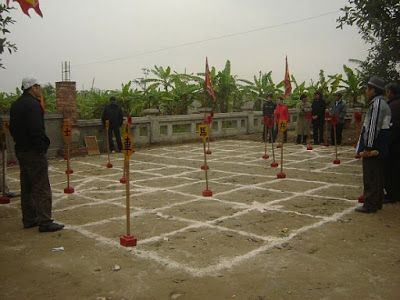 Lễ hội tại Đền Gắm Hải Phòng