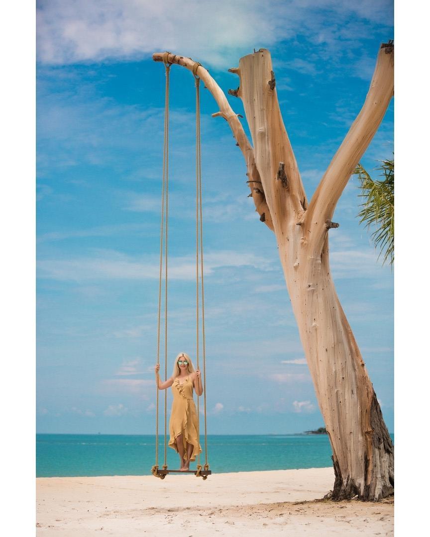 Đi Phú Quốc, update ngay 3 resort đang siêu hot vì đẹp, hay ho và sang chảnh - Ảnh 10.