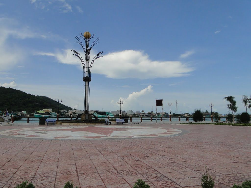 Thị xã Hà Tiên