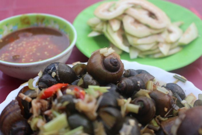 DakLak_Món ăn vặt nổi tiếng