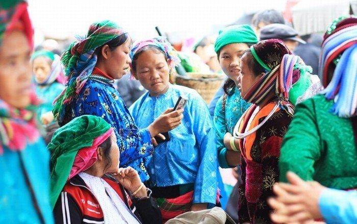 Chợ Phiên