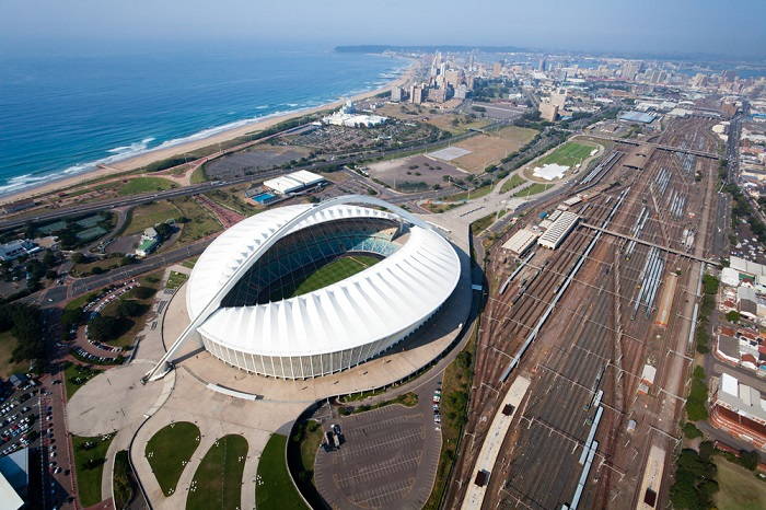 Thành phố Durban Nam Phi
