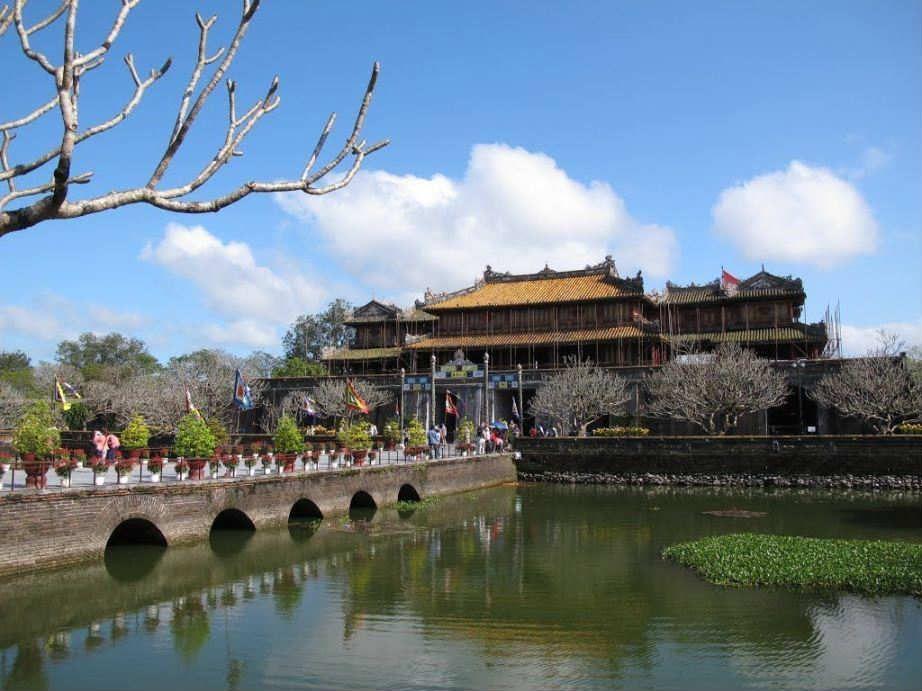 10 địa danh đẹp nhất Việt Nam với khách Tây