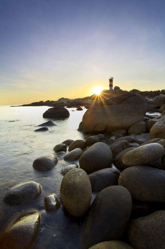 Những ngọn hải đăng nổi tiếng nhất Việt Nam