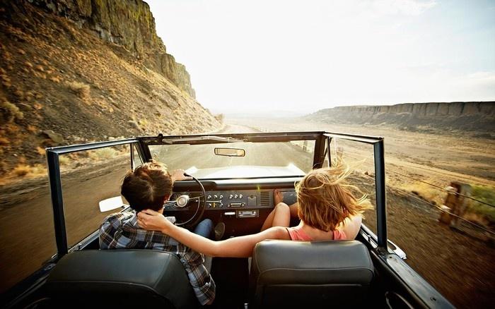 Bạn sẽ cảm thấy hạnh phúc hơn và học được cách lắng nghe khi đi du lịch nhiều