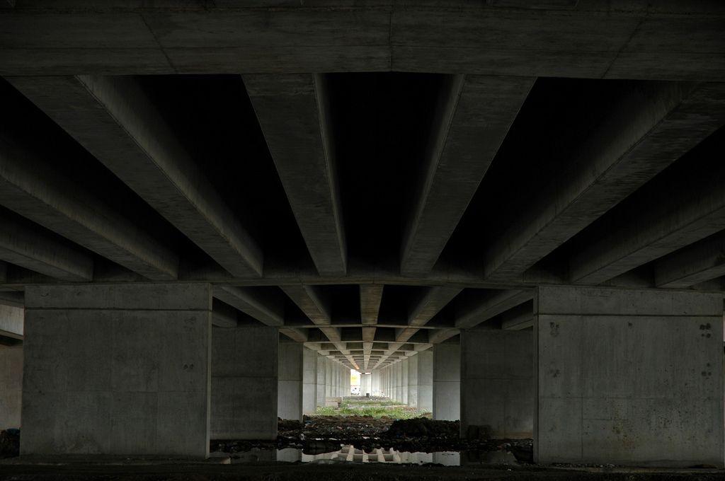 Cầu được xây dựng, giám sát nghiêm ngặt, đảm bảo chất lượng an toàn tốt nhất