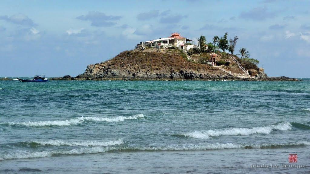 Hòn đảo quyến rũ, thơ mộng và đầy thử thách