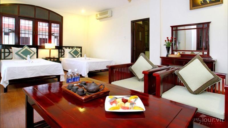 Tính cách bạn hợp với địa điểm và khách sạn nào?