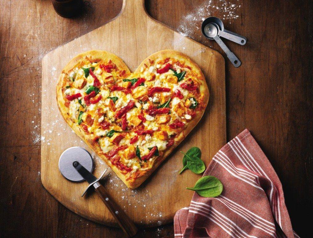 Pizza - Hương vị tinh tế của Ý giữa Sài Gòn