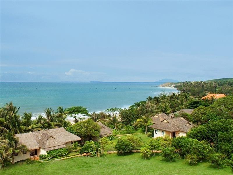Đến Victoria Phan Thiết Resort để cảm nhận những giây phút êm đềm của cuộc sống đang dần lướt qua tâm hồn